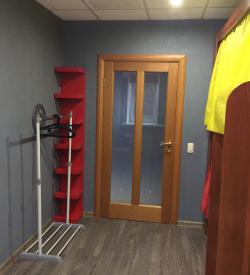 Общая 4х местная комната