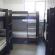 Кровать в 10-ти местном общем номере