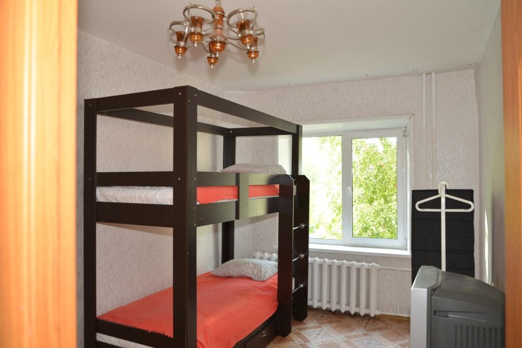 Уютный хостел в Якутске от 500 рублей!