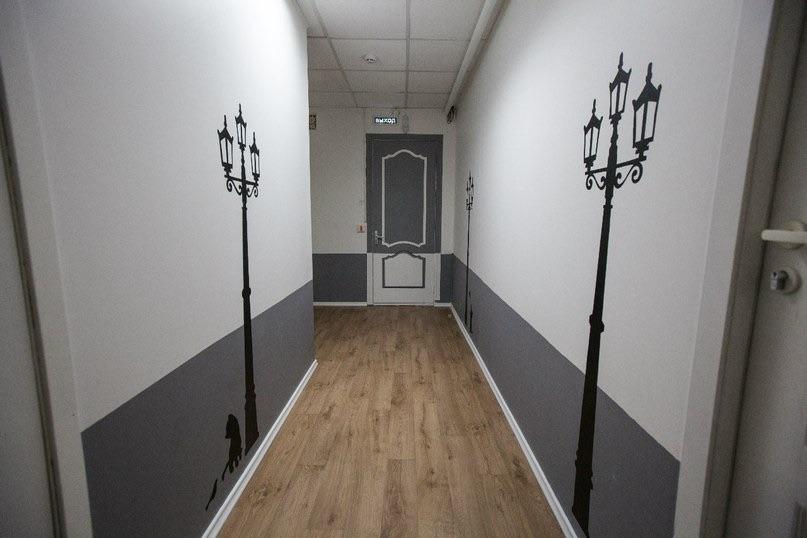 Like Hostel Ростов на Дону: лучше общежития и выгодней гостиницы!