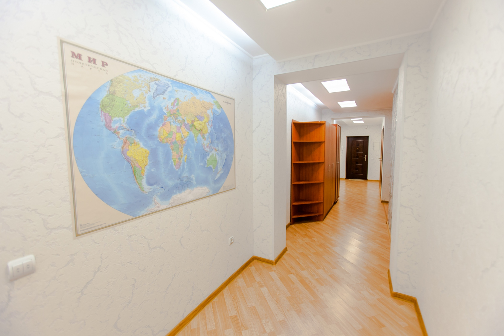 Живи в центре Перми от 500 рублей