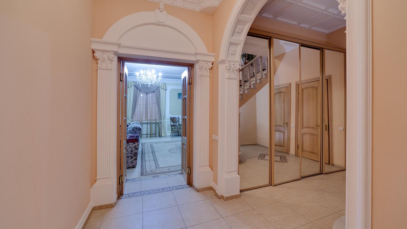 Хостел в Пятигорске