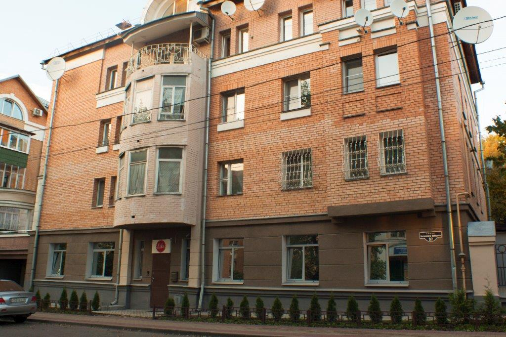 Остановись в центре Калуги за 500 руб.